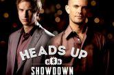 PokerNews Boulevard: Gus Hansen en Viktor Blom strijden tegen elkaar in Heads Up Showdown