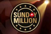 PokerStars.fr : Keeeeg remporte le Sunday Million pour 158.381,16€