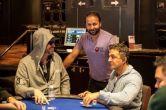 PokerNews Boulevard: Wereldkampioenen geven advies aan November Nine, en meer..