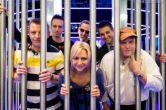 PokerStars.com Shark Cage - Aflevering 1