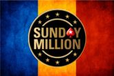 sunday million romania moiadcosmin