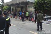 Полицейский рейд на APPT Nanjing Millions