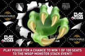PlayNow Poker WSOP Monster Stack