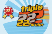 Triple 22 Concorcd CCC