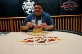 Peter Vitantonio Wins WSOP Circuit PBKC Main Event for $129,685; Heartbreak for Zarco