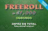 Freerolle na Unibet Poker