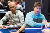 UK & Ireland GPI Top 20: Chidwick and MacDonnell Out in Front