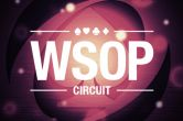 WSOP Circuit Тбилиси