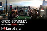pokerstars turnier