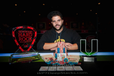 Salomon Ponte Wins Seminole Lucky Hearts WPT DeepStacks Main Event for $341,420