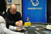 Reading Poker Tells Video: Long Looks At Hole Cards