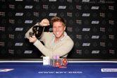 Jasper Wetemans wint side-event op EPT Dublin voor €24.725