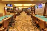 Poker Players Expose Crooked Tournament at Hialeah Park