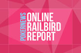 """The Online Railbird Report: """"RaulGonzales"""" Wins $166K, Isaacson Plays PLO, and More"""