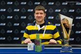 Samuel Panzica Wins EPT Dublin €10,300 High Roller for €375,770