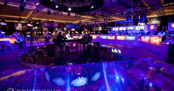 WSOP 2012