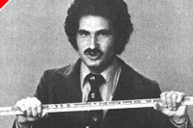 Legends of Poker: Gabe Kaplan 0001