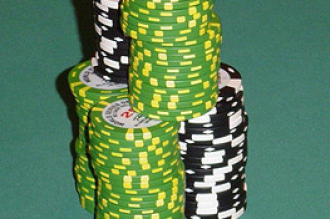 "Legends of Poker: Bobby ""The Wizard"" Hoff 0001"