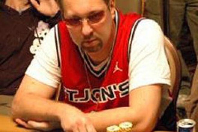 WSOP Updates - Event #6, $1,500 Limit Hold 'Em - Styczynski Triumphs in First WSOP Webcast 0001