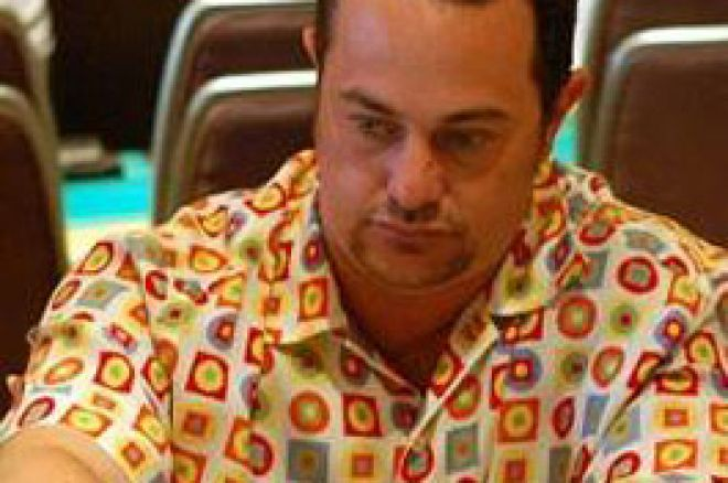 WSOP Updates - Event #11, $5,000 Seven Card Stud - Oppenheim Overtakes Ivey as Final Table... 0001
