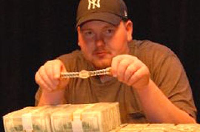 WSOP Updates - Event #12, $1,500 NLHE Six-Handed - Warner Captures Short-Handed Gold 0001