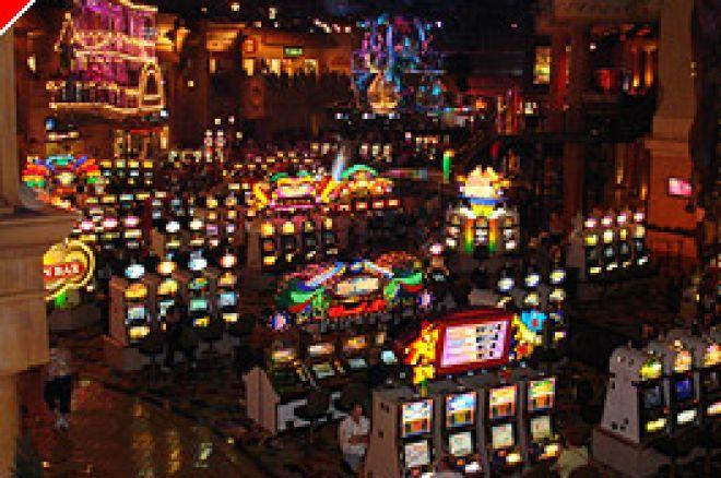 Poker Room Review: O'Shea's, Las Vegas, Nevada 0001