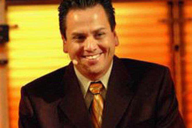 The PokerNews Interview: Matt Savage 0001