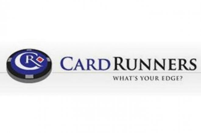 Lee Jones Named New CardRunners Chief Operating Officer 0001