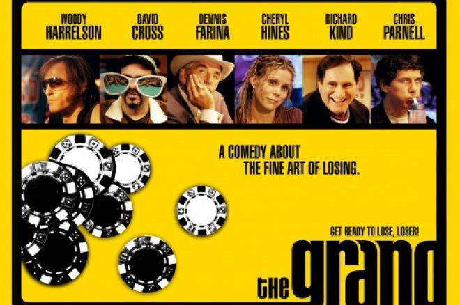 """Film Poker - """"The Grand"""" dans les cinémas US le 21 mars 2008 0001"""