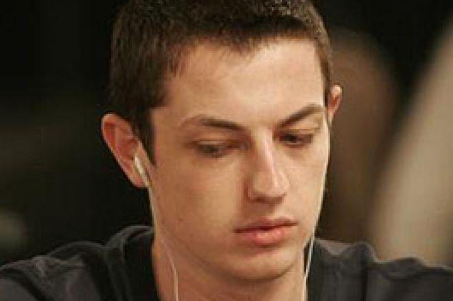 The PokerNews Profile: Tom Dwan 0001