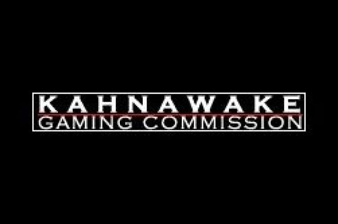 Kahnawake Gaming Commission Announces Sanctions on UltimateBet: Russ Hamilton Named 0001