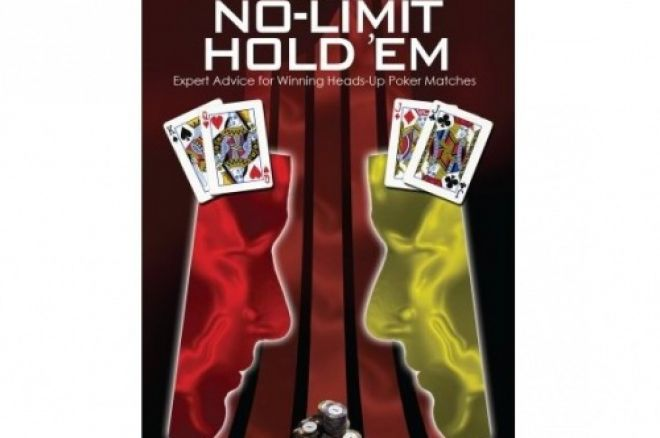 Poker Book Review: Collin Moshman's 'Heads-Up No-Limit Hold'em' 0001