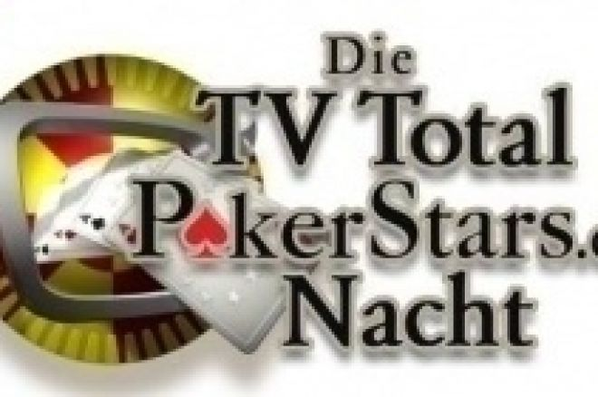 tv total poker night