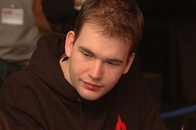 James dempsey poker stars