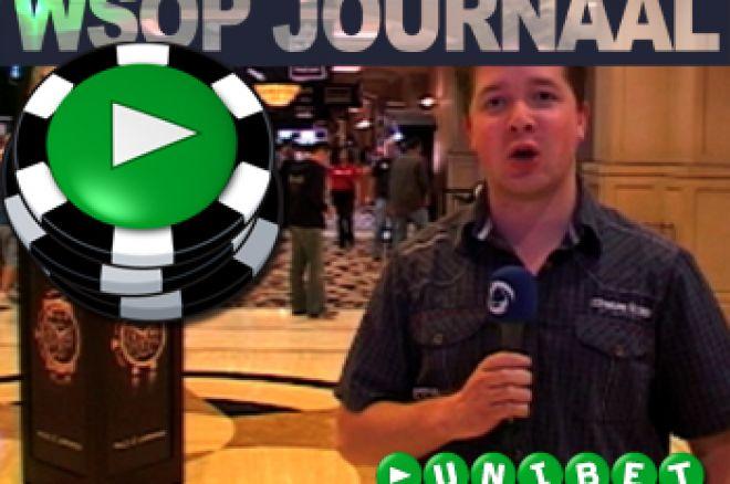 Unibet WSOP Journaal | Dag 3 met Lex Veldhuis 0001