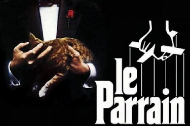 Poker et Cinéma : Le Parrain 0001