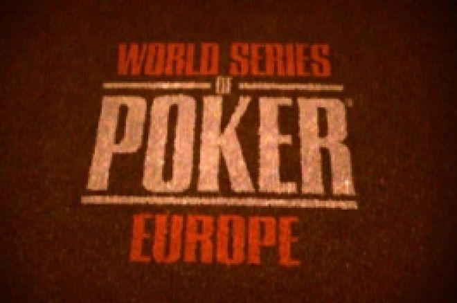WSOPE Main Event: Matt Hawrilenko chipleader bij laatste 36