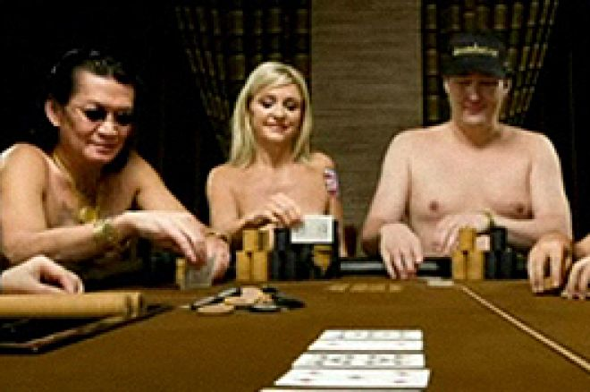 Sexy Poker : Jennifer Harman se met à nue pour ESPN 0001