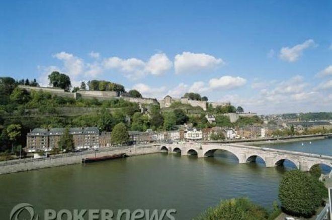 Belgium Championships of Poker: Op naar Dag 2A