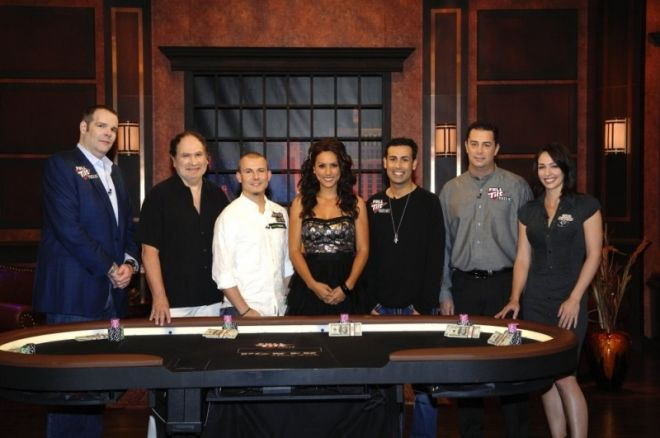 NBC's Poker After Dark is Set for Season Six 0001