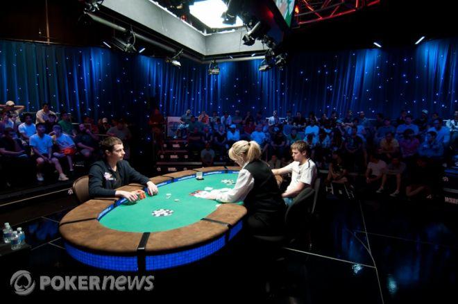 2010 World Series of Poker Day 10: Watt Bests Durrr, Matros Joins List of WSOP Bracelet... 0001