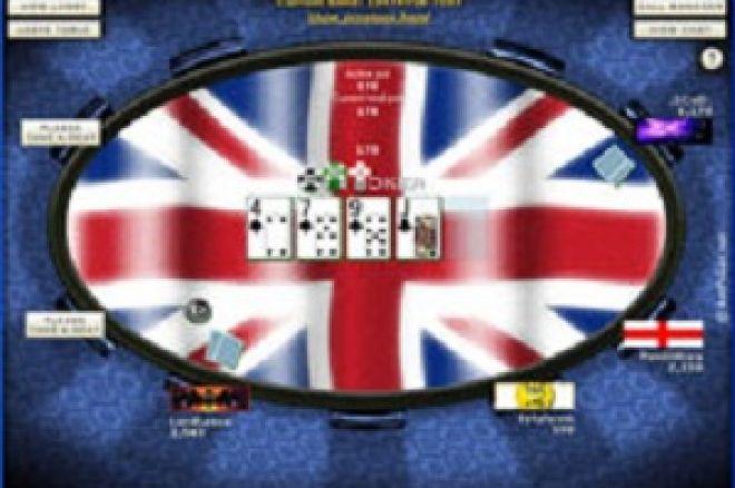 British Poker
