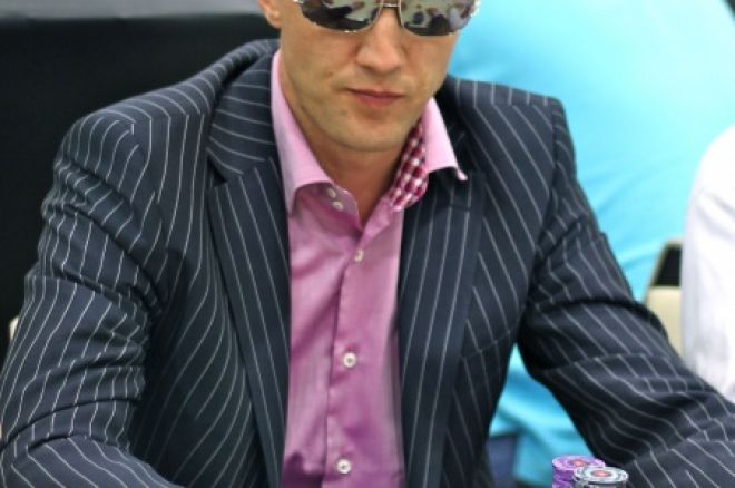 PokerStars.com EPT Tallinn Day 1b: Bukara Leads the Way 0001