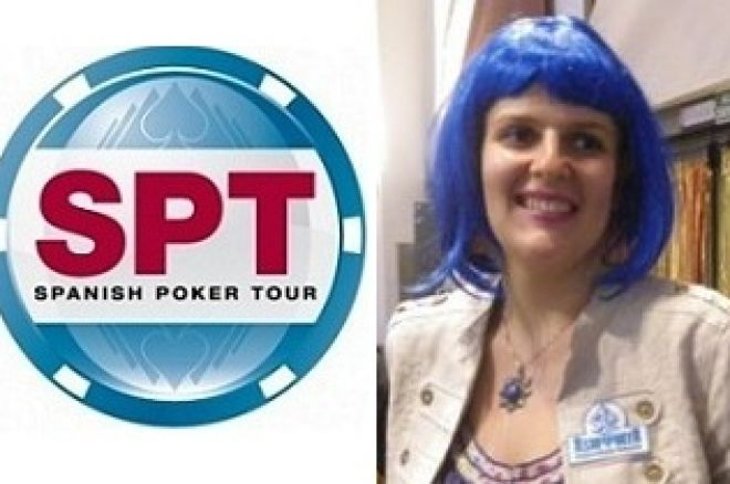 spanish poker tour castellon