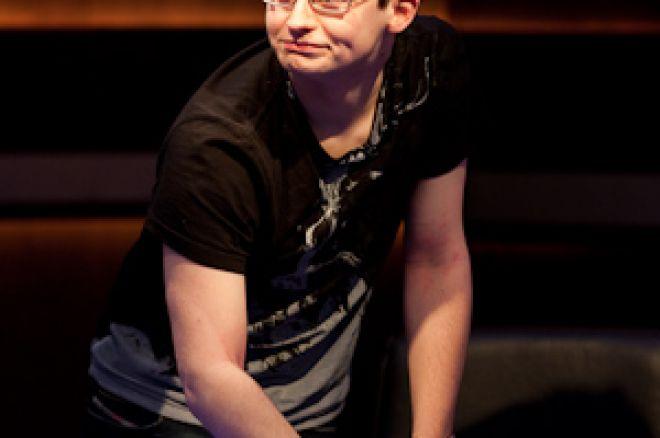 PokerNews Boulevard: David Vamplew is Champion of Champions, en meer..