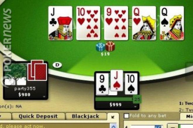 Variantes poker : le Double Hold'em, poker du futur?