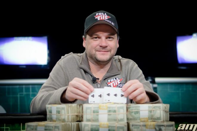 WSOP-C Eastern Regional Championship Day 4: Bell Gets a Ring 0001