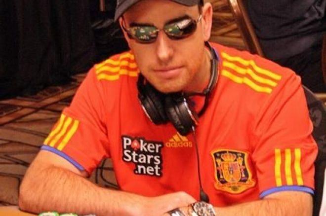 El español 'Muckedboy' elegido jugador del año por PTR 0001