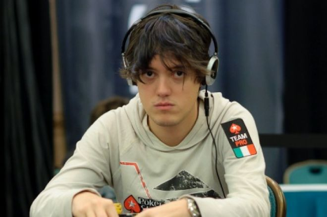 PokerStars Caribbean Adventure Bounty Shootout: Greenstein & Minieri Among Top 36 0001