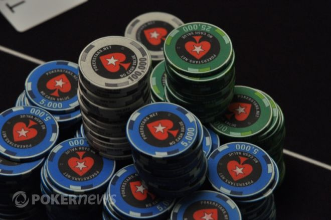 The Weekly Turbo: PokerStars Home Games, World Poker Tour Television Dates Announced, and... 0001
